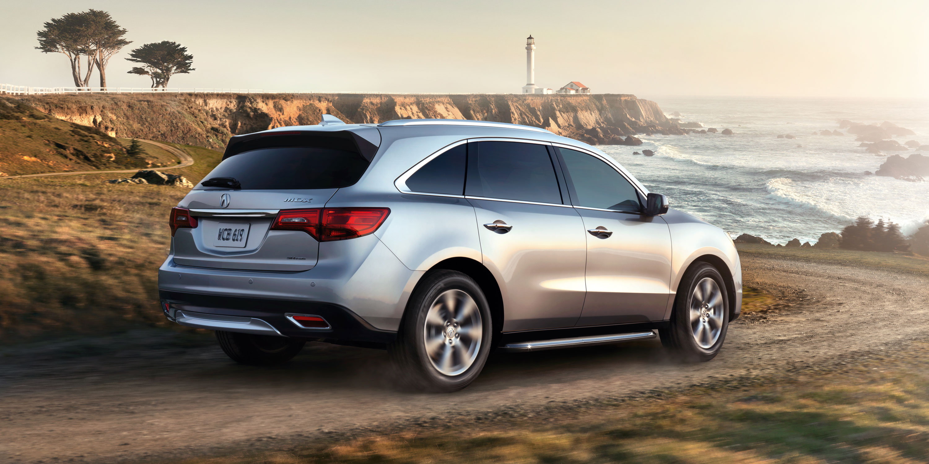 2014 Acura MDX... coming soon!