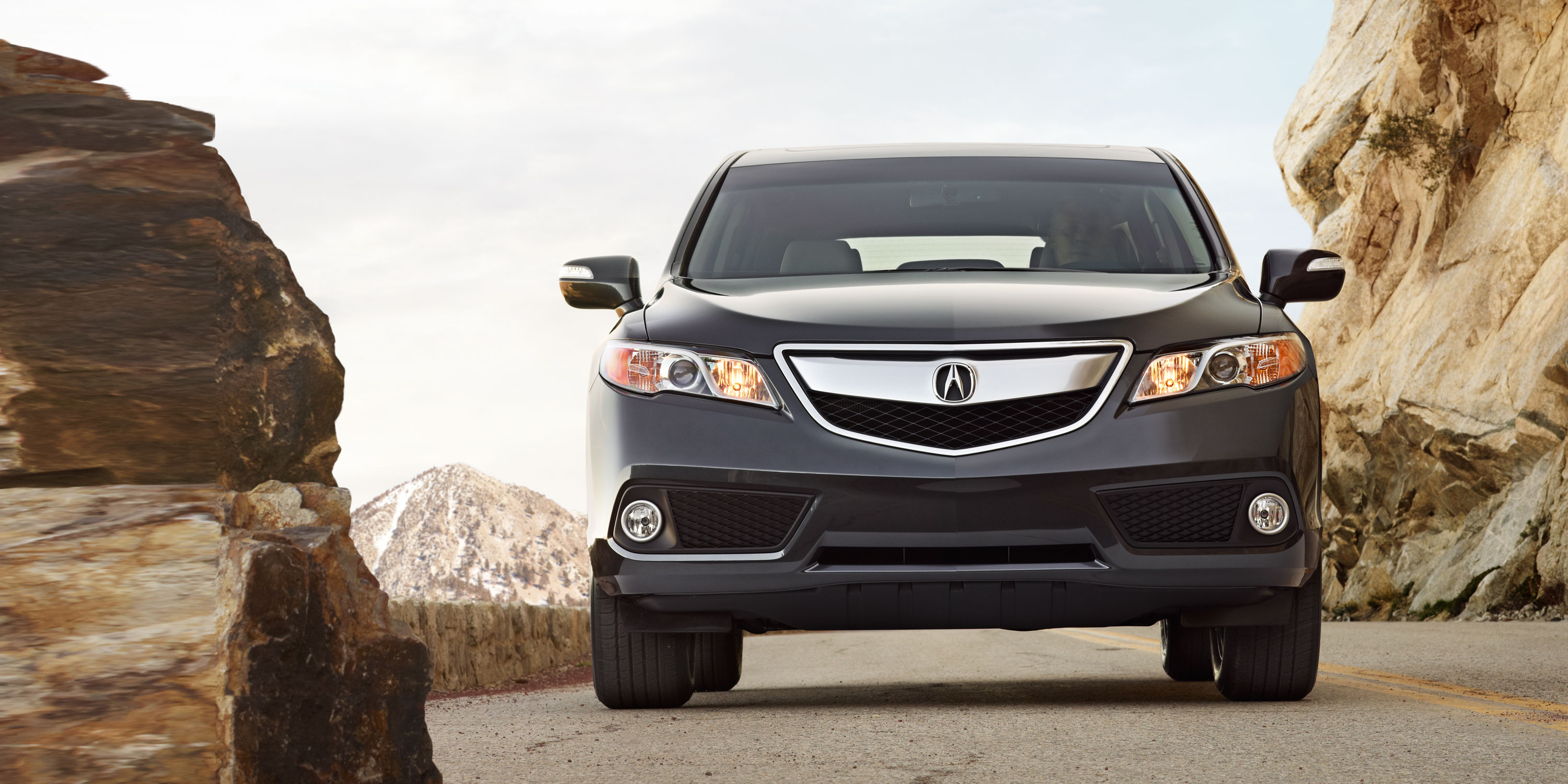 "Acura is one of the ""most Reliable"" brands"