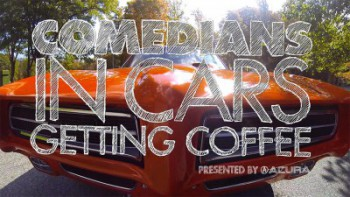 ComedianCARS