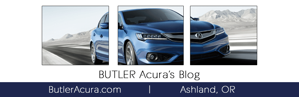 Butler Acura's Blog – Affordable Luxury Lives in Ashland
