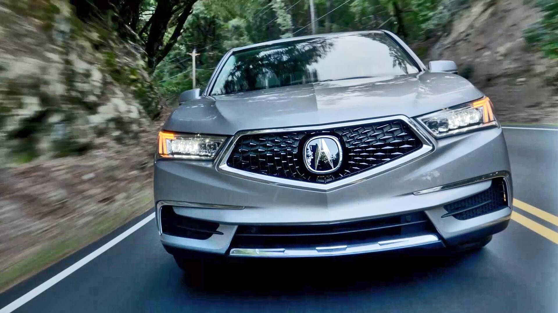 US News & World Report Names Acura MDX Best Luxury SUV for the Money Acura World on